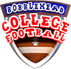 Bobblehead College Football